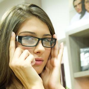 Очила 7